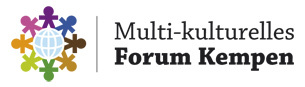 Logo des Multi-kulturellen Forums Kempen