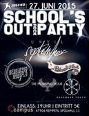 School's Out Party 2015